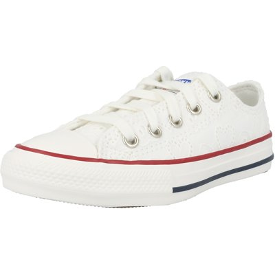Chuck Taylor All Star Ox Love Ceremony Junior childrens shoes