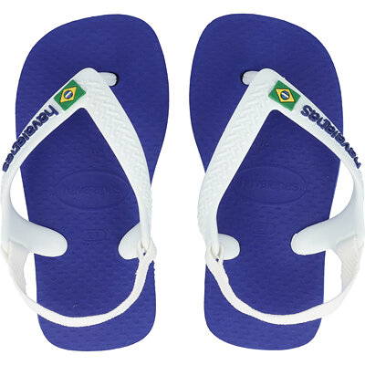 Baby Brasil Logo II Infant childrens shoes