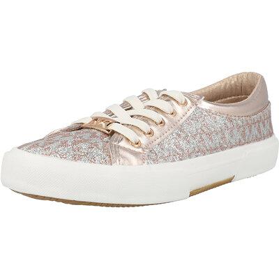 Ima Tinsel C Junior childrens shoes
