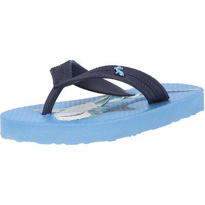 Jnr Flip Flop Shark Child childrens shoes