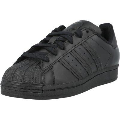 Superstar J Junior childrens shoes