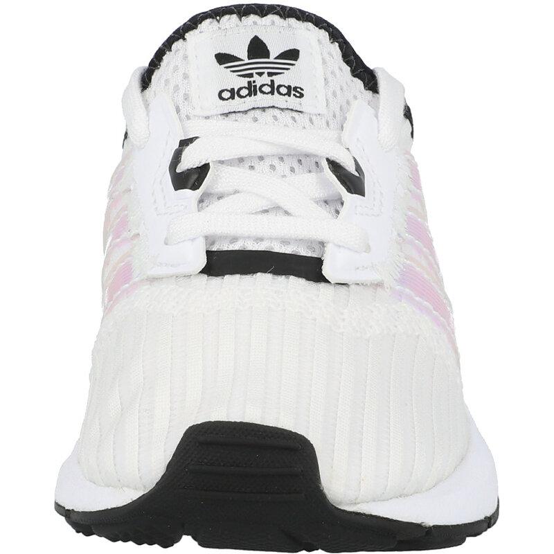 adidas Originals Swift Run X I White/Core Black Synthetic
