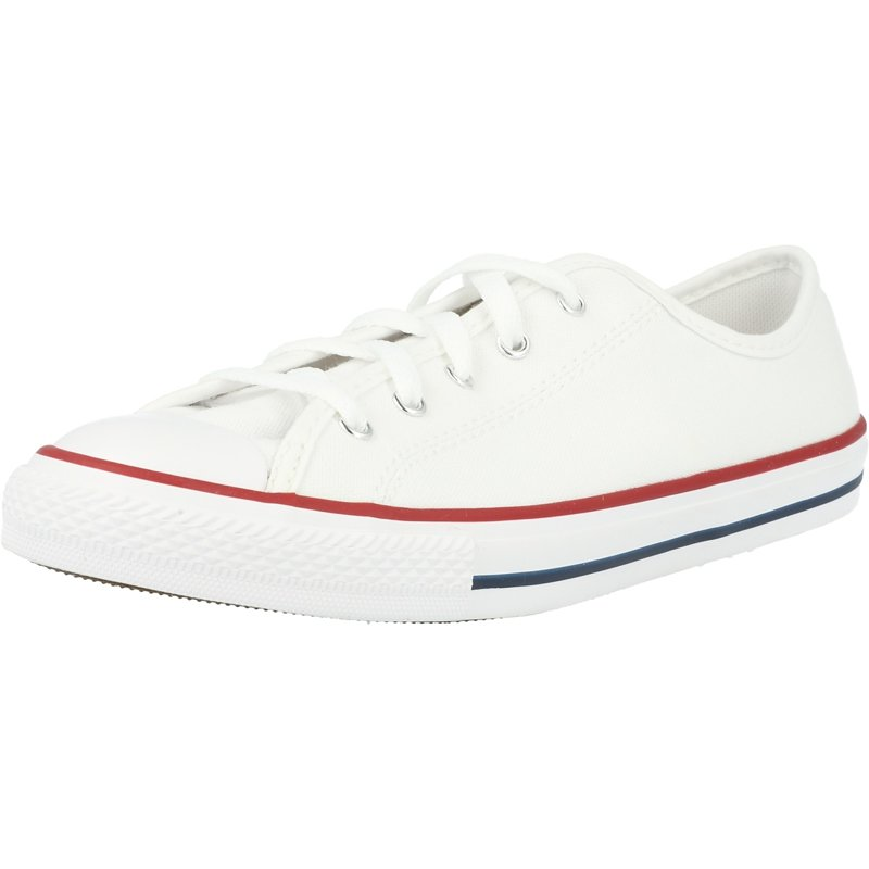 Blue Canvas Adult Trainers Shoes