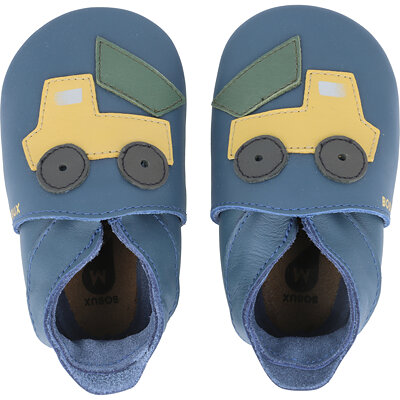 Soft Sole Tipper Baby childrens shoes