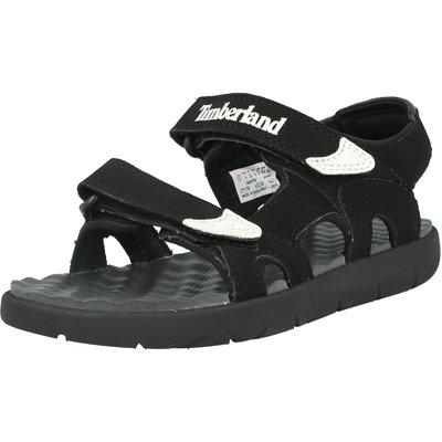 Perkins Row 2 Strap J Junior childrens shoes