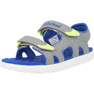 Perkins Row 2-Strap J Junior childrens shoes