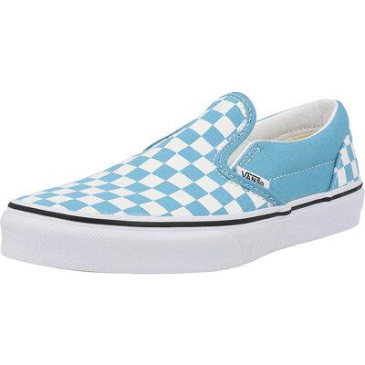 JN Classic Slip-On Junior childrens shoes
