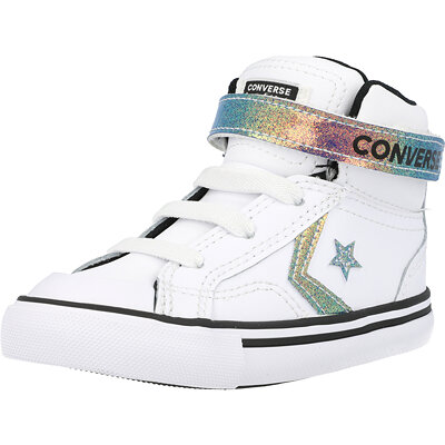 Pro Blaze Iridescent Glitter Infant childrens shoes