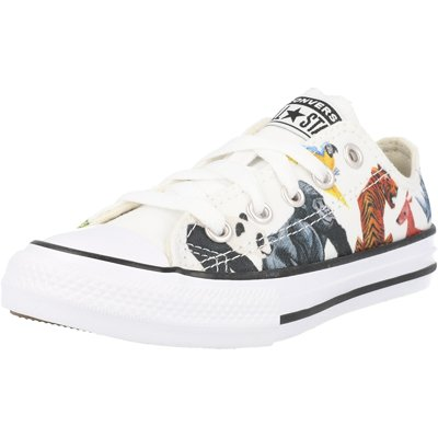 Chuck Taylor All Star Science Class Ox Junior childrens shoes