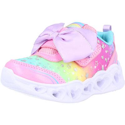 Heart Lights Infant childrens shoes