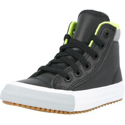 Chuck Taylor All Star PC Boot Hi Utility Leather Junior childrens shoes