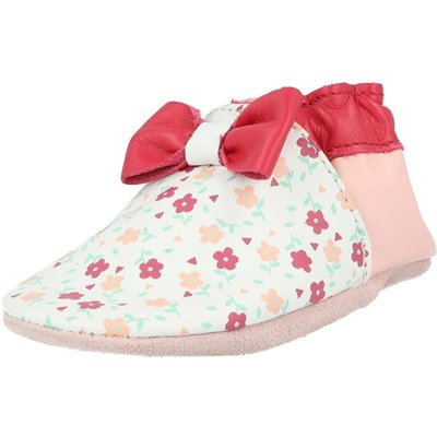 Flowery Baby childrens shoes