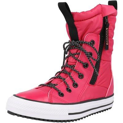 Chuck Taylor All Star MC Boot X-Hi Junior childrens shoes