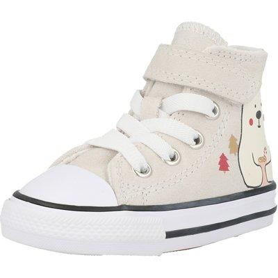 Chuck Taylor All Star 1V Hi Winter Holidays Infant childrens shoes