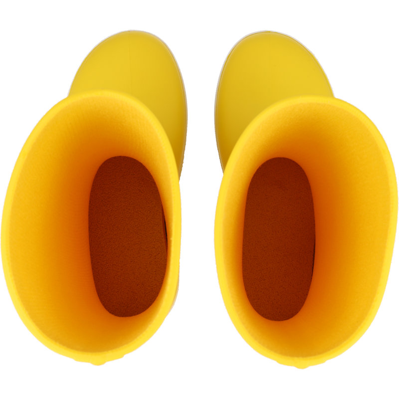 Igor Splash Nautico Amarillo PVC