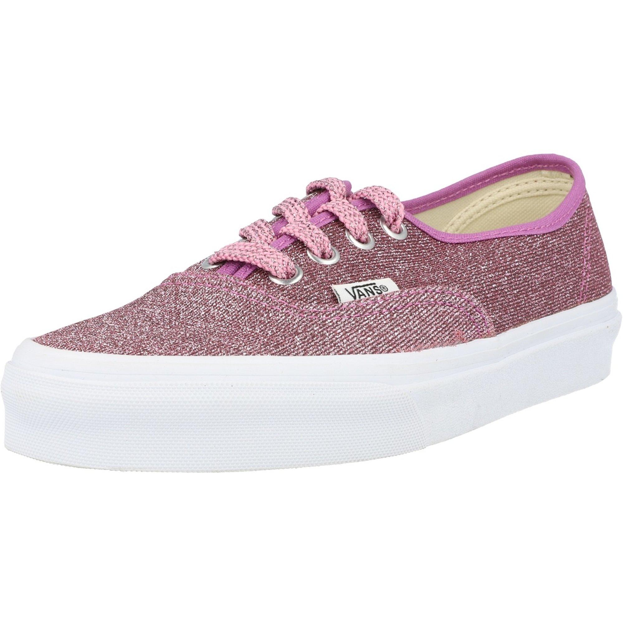 sparkly vans trainers