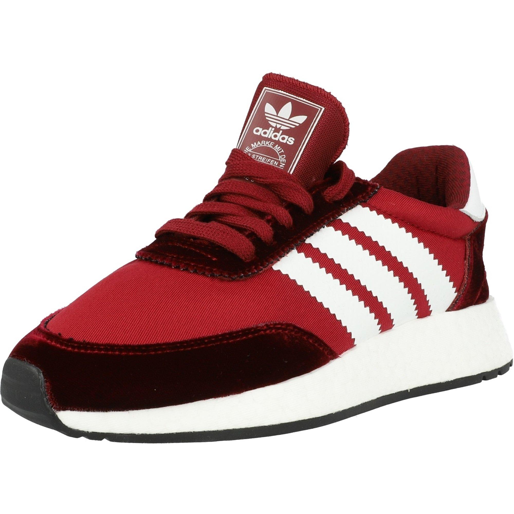 Agotar Soberano Comenzar  adidas Originals I-5923 W Collegiate Burgundy/Black Velvet - Trainers Shoes  - Awesome Shoes