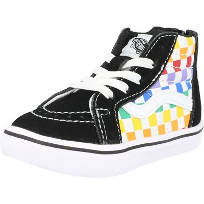 TD ComfyCush SK8-Hi Zip Infant childrens shoes