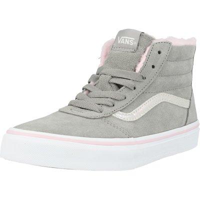 MY Ward Hi Zip Junior childrens shoes