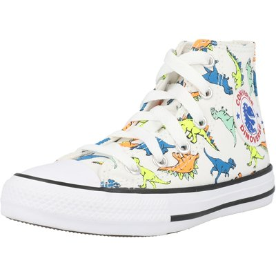 Chuck Taylor All Star Hi Dinoverse Infant childrens shoes