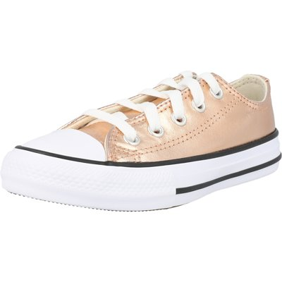 Chuck Taylor All Star Ox Metallic Canvas Junior childrens shoes
