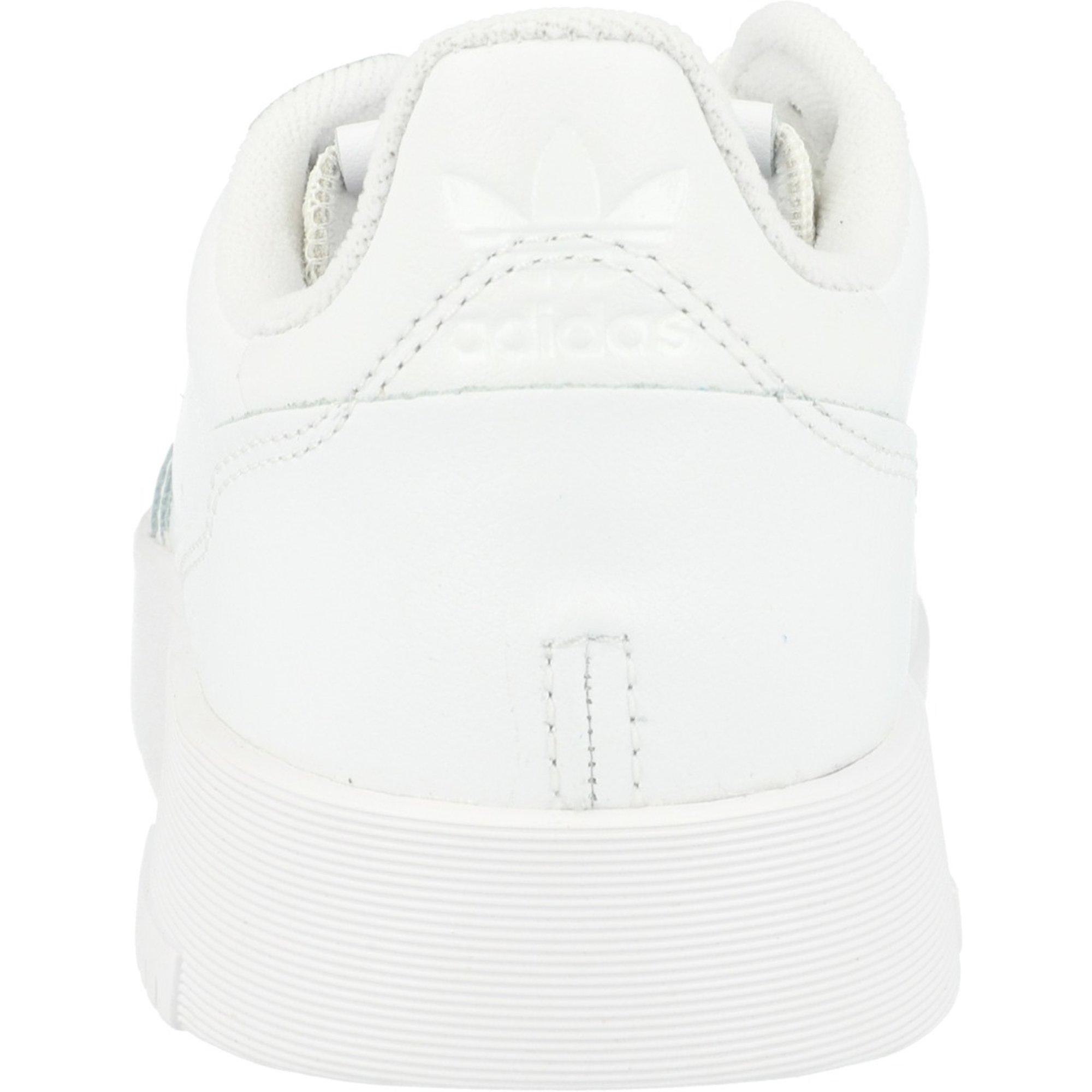adidas Originals Supercourt J White Leather