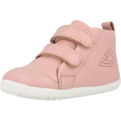 Step Up Hi Court Infant childrens shoes