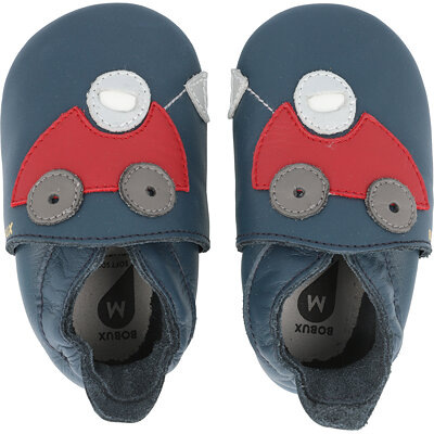 Soft Sole Racer Baby childrens shoes