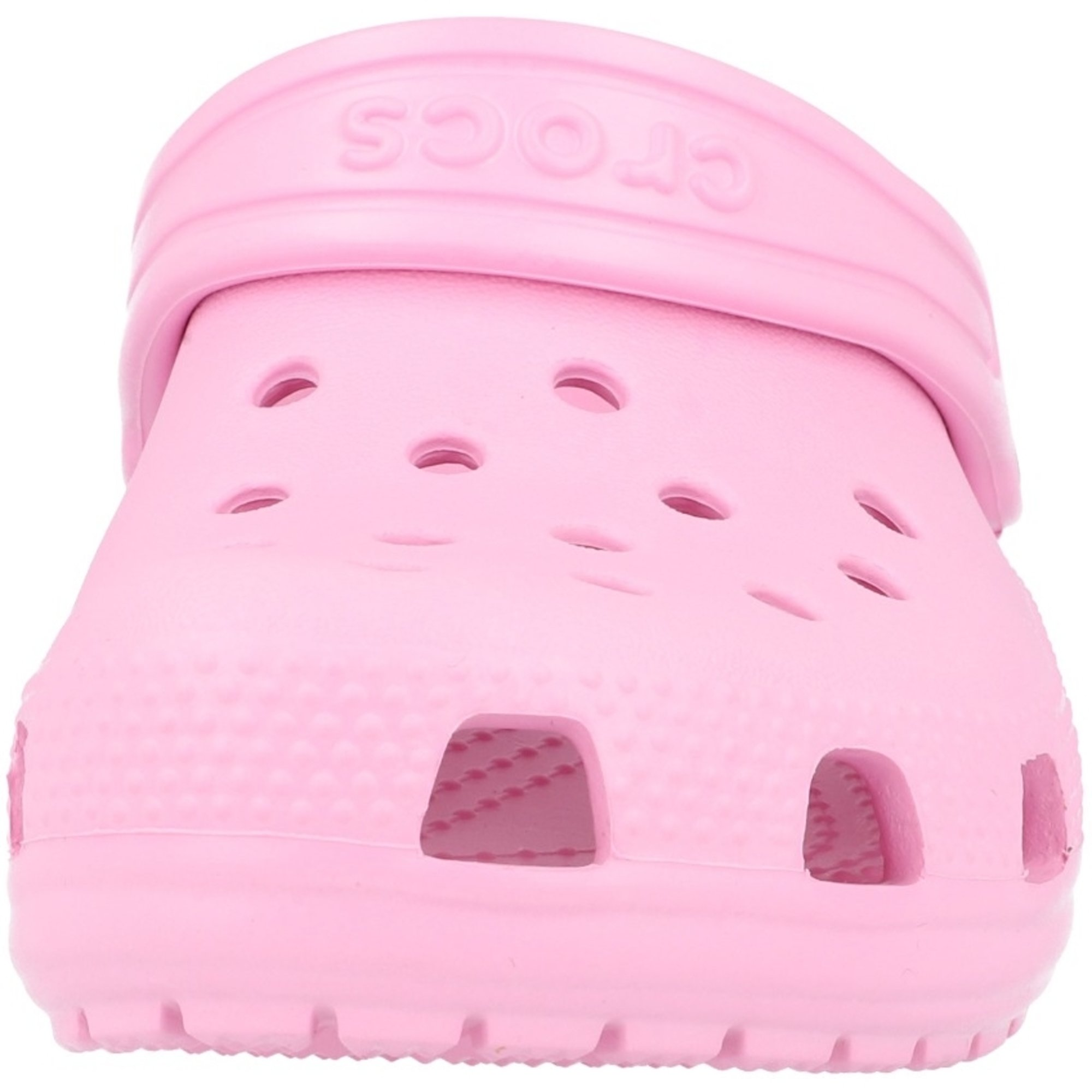 Crocs Kids Classic Clog Carnation Croslite
