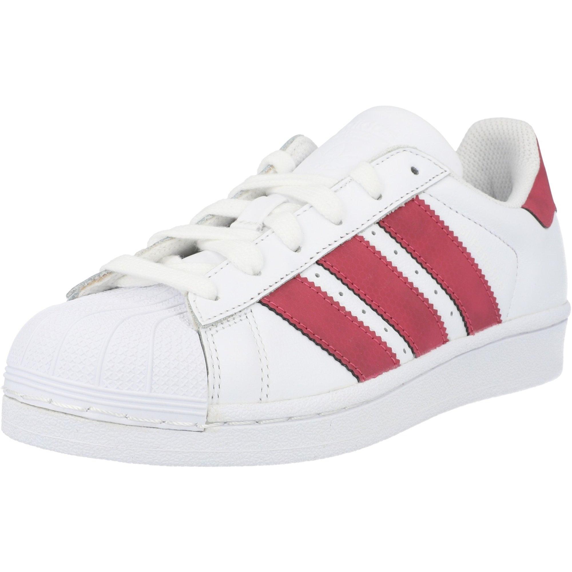 adidas Originals Superstar White/Dark