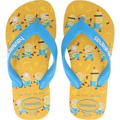 Kids Minions Child childrens shoes