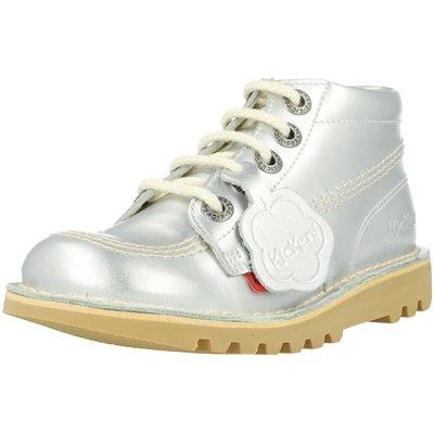 Kick Hi Zip J Child childrens shoes