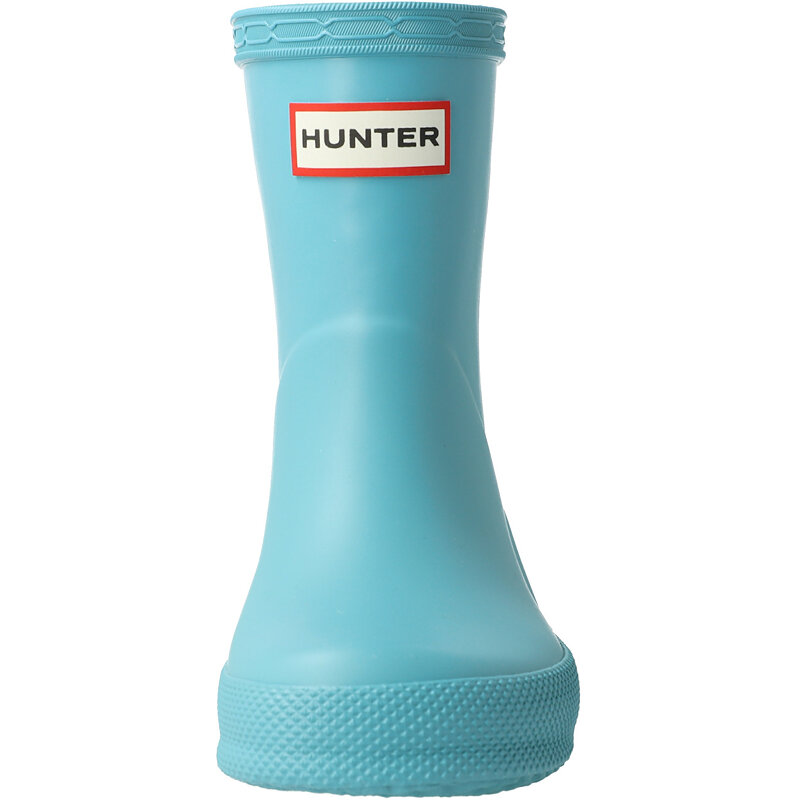 Hunter Kids First Classic Blue Spruce Rubber