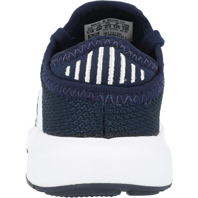 adidas Originals Swift Run X I Collegiate Navy/Core Black Textile