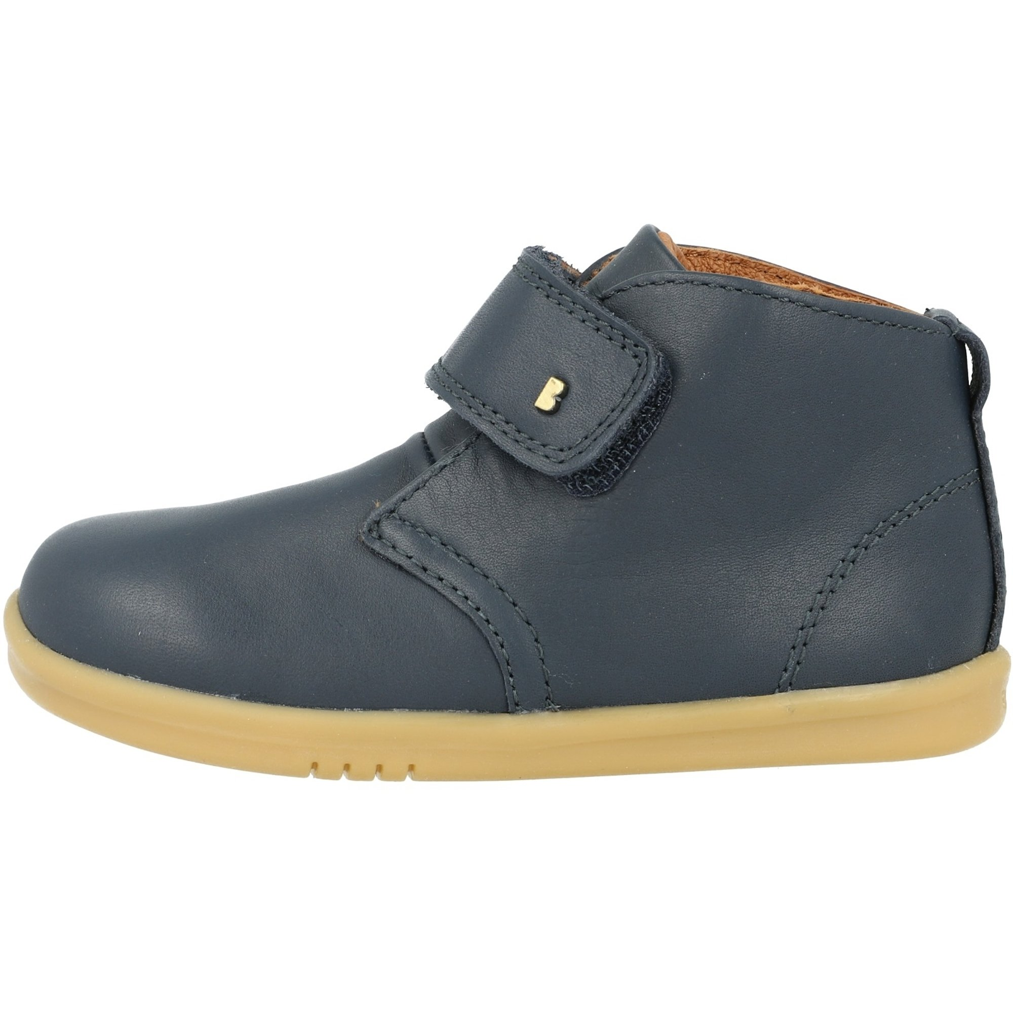 Bobux i-Walk Desert Navy Leather