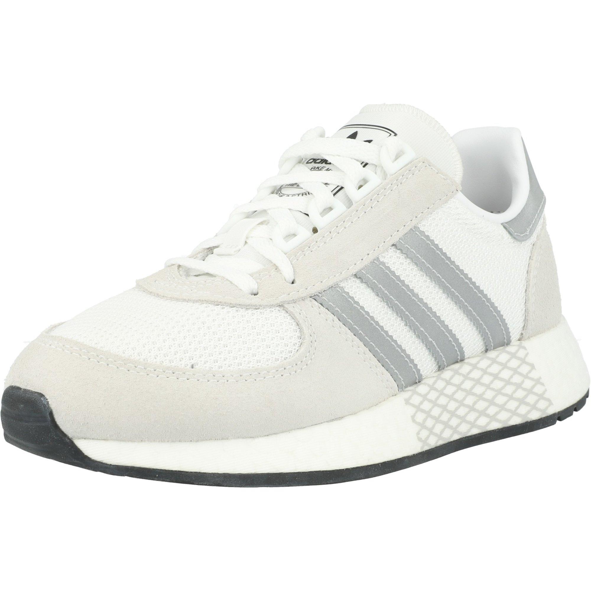 adidas Originals Marathon Tech White