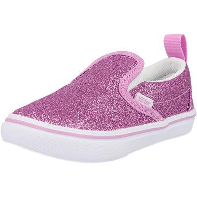 TD ComfyCush Slip-On V Infant childrens shoes