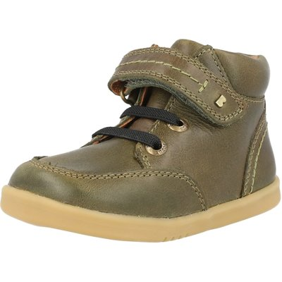 i-Walk Timber Infant childrens shoes