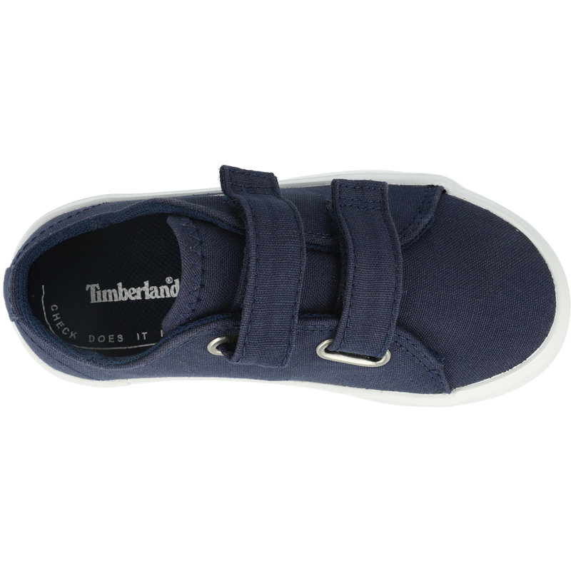 Timberland Newport Bay 2 Strap Oxford T Navy Canvas