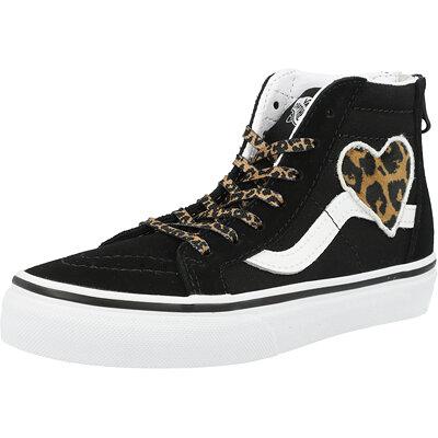 UY SK8-Hi Zip Child childrens shoes