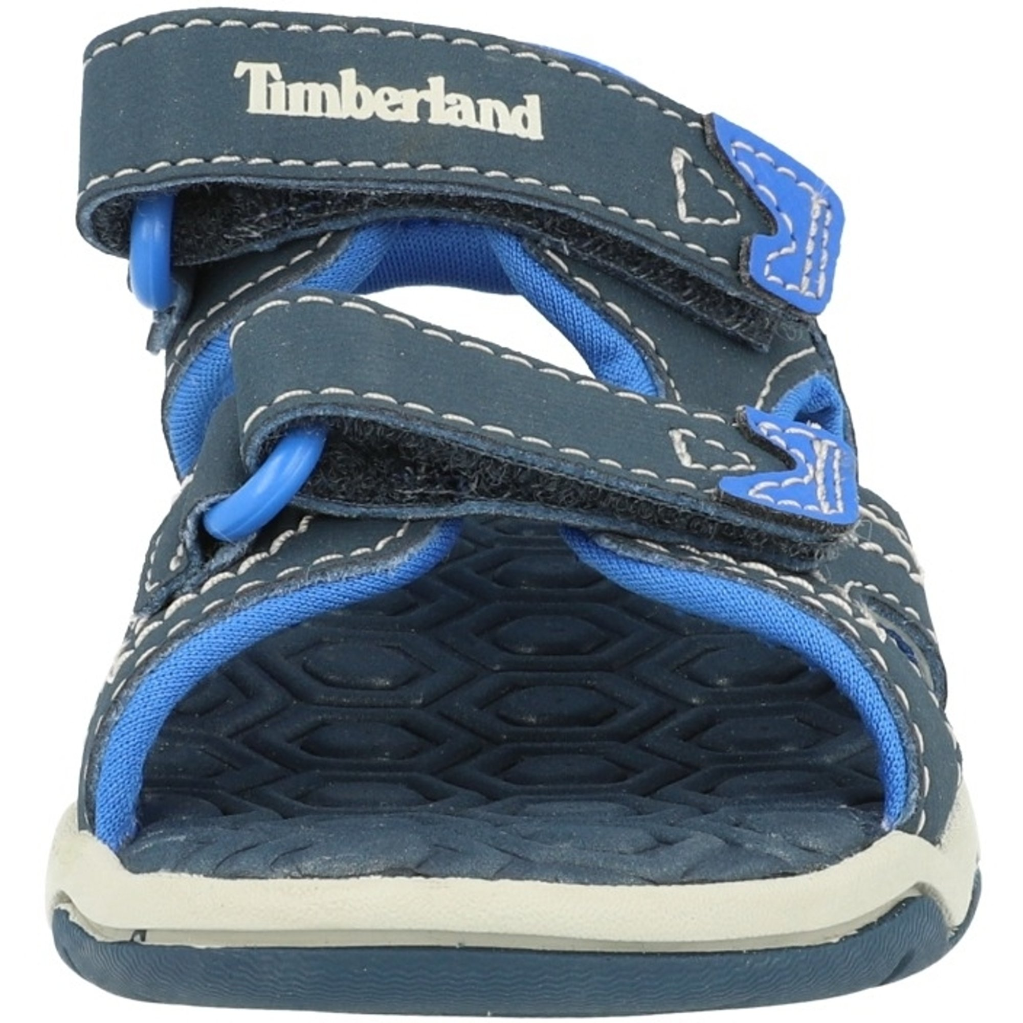 Timberland Adventure Seeker 2 Strap T Navy Synthetic