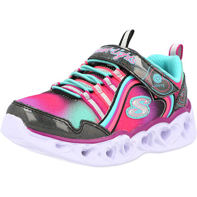 Heart Lights Rainbow Lux Child childrens shoes