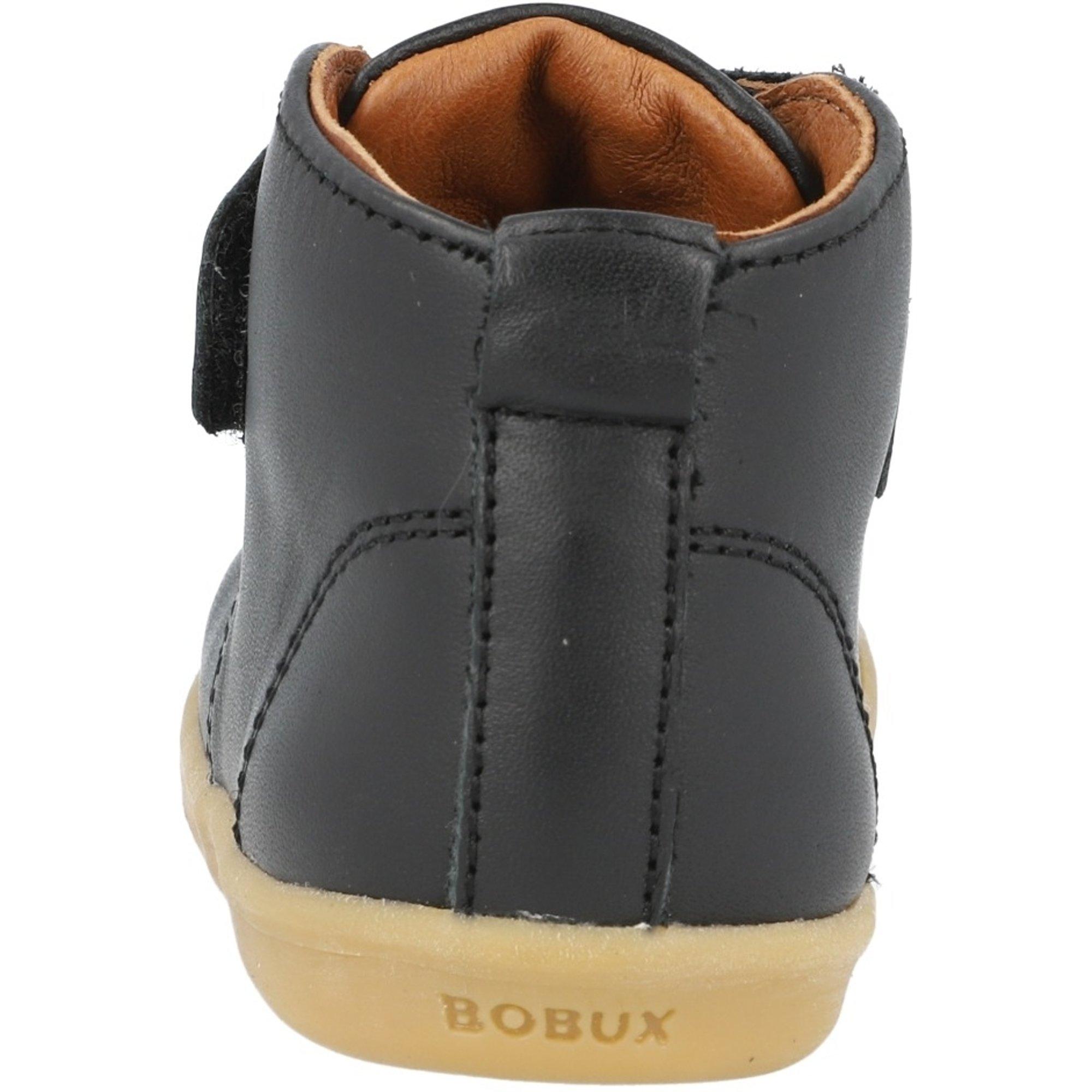 Bobux i-Walk Desert Black Leather