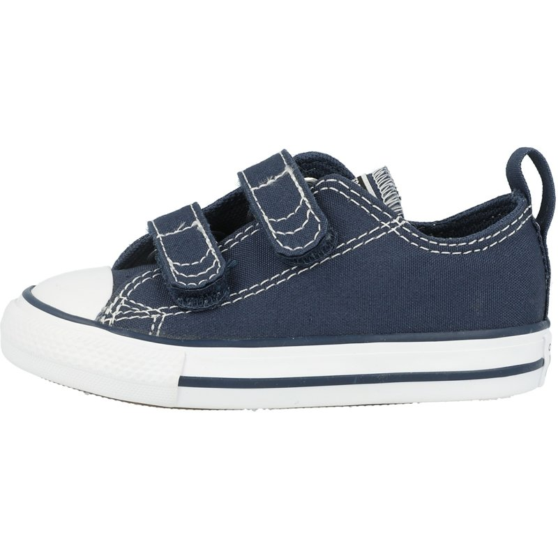 Converse Chuck Taylor All Star 2V Ox Athletic Navy/White Textile