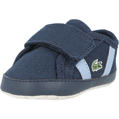 Sideline Crib 0120 1 Baby childrens shoes