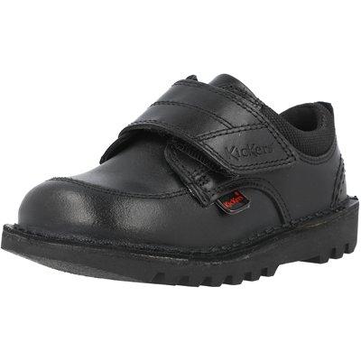 Kick Scuff Lo I Infant childrens shoes