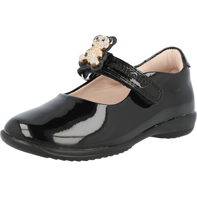 Fuzzy 2 School Dolly Child childrens shoes