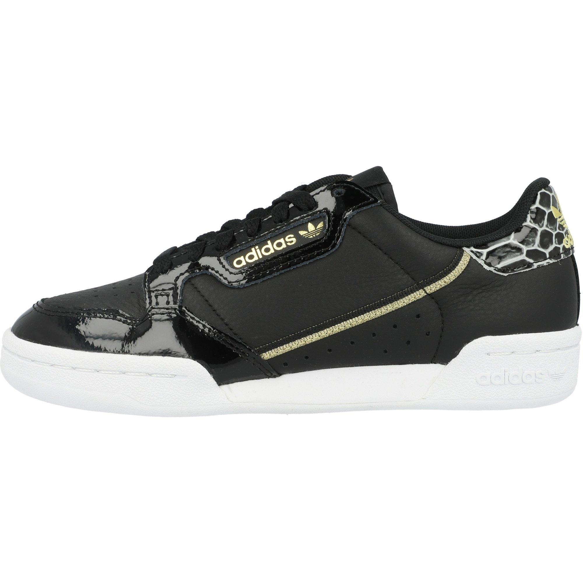 adidas Originals Continental 80 W Black