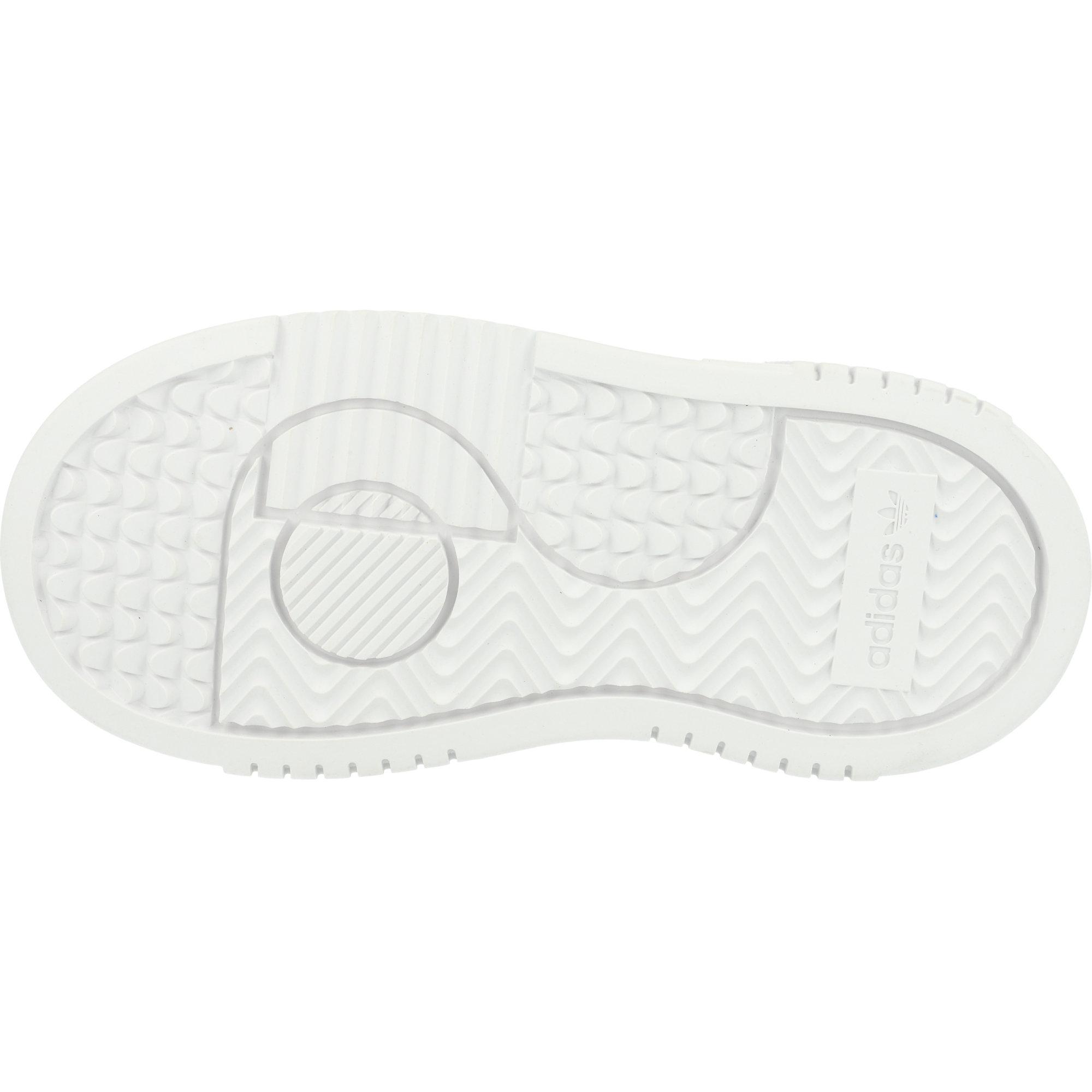 adidas Originals Supercourt CF I White/Black Leather