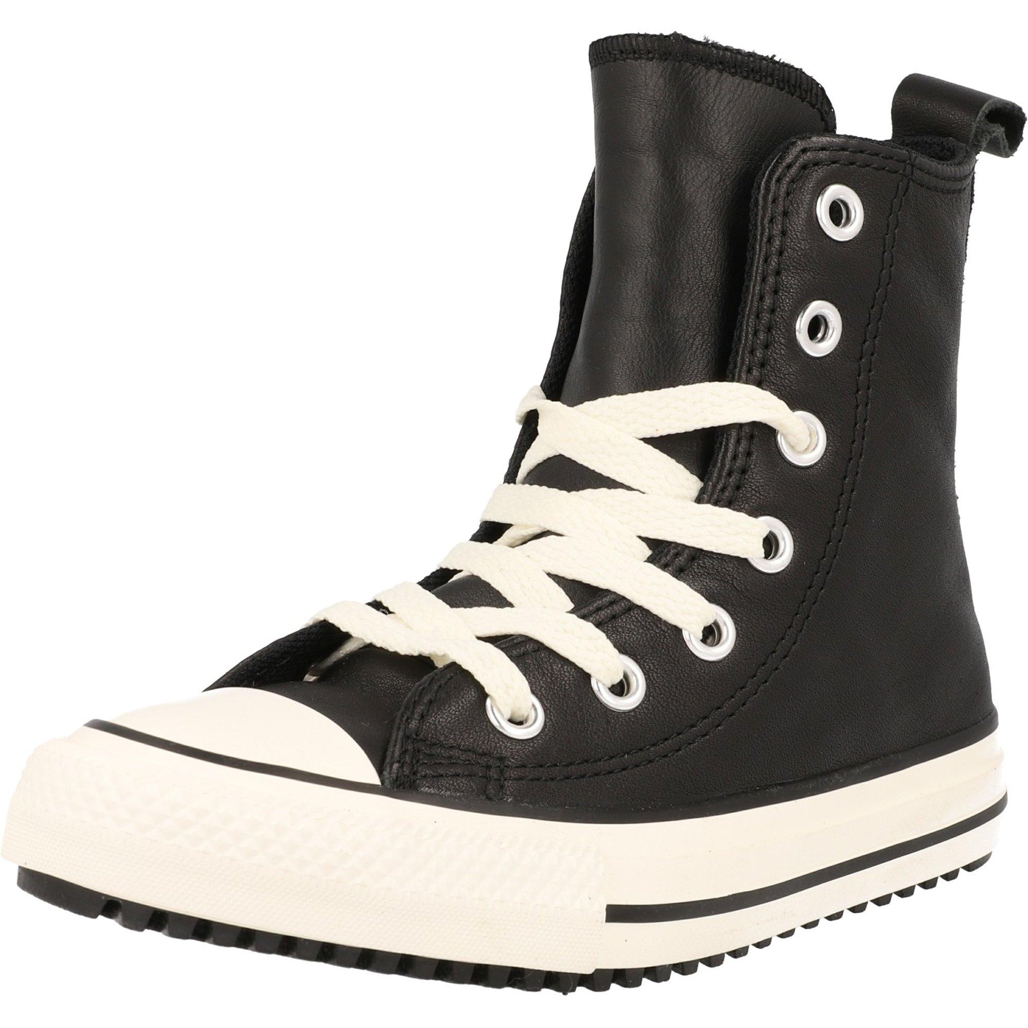 converse stivali